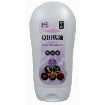 浄の肌Q10馬油洗頭水 (100ml)