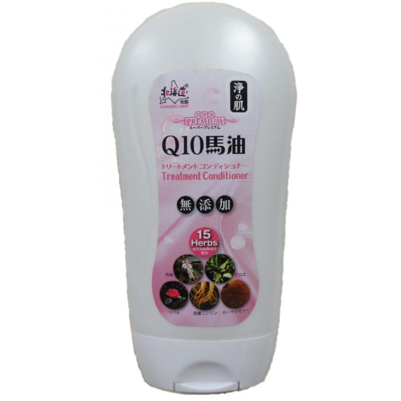 浄の肌Q10馬油深層護髮素 (100ml)