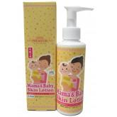 天使の肌 Mama & Baby Skin Lotion 馬油潤膚露 (150ml)