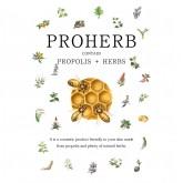 Proherb尤加利蜂膠產品