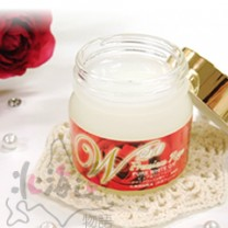 Q10 Pure White 玫瑰味