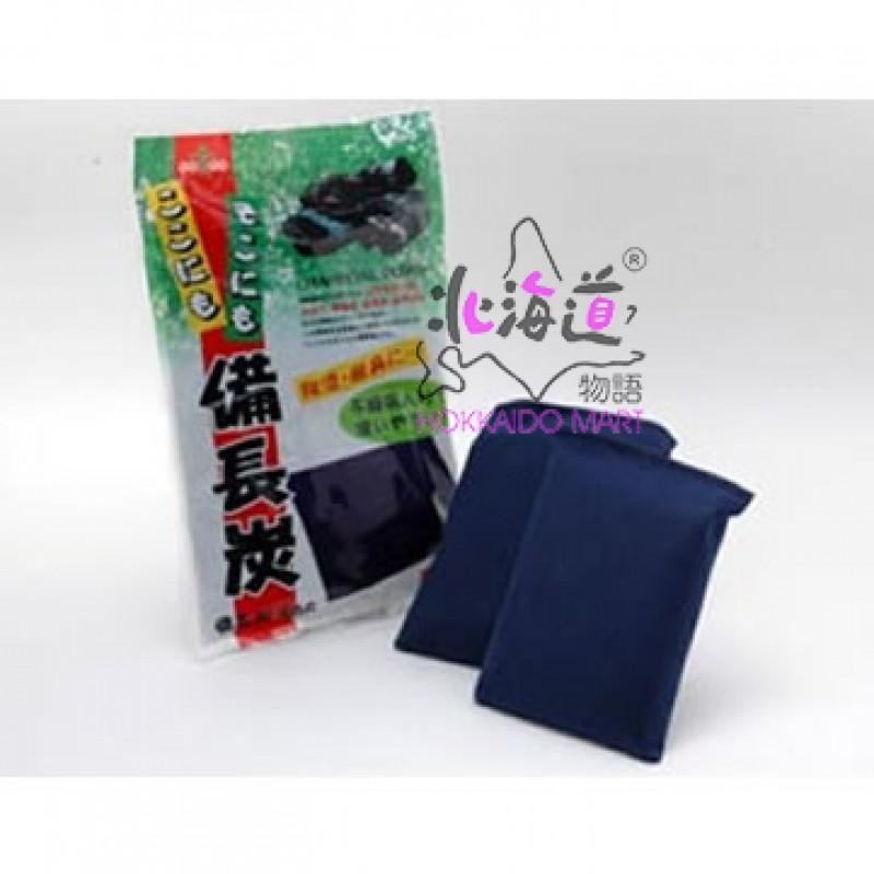 多用途袋裝備長炭 (2袋入)