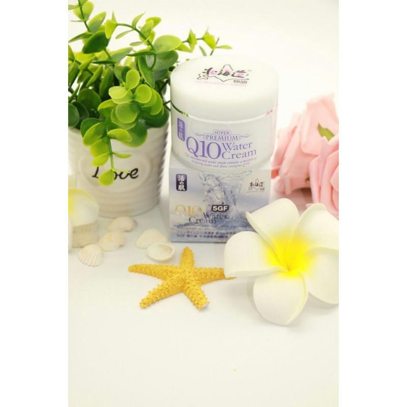 活の肌 Q10 5GF Water Cream (100g)